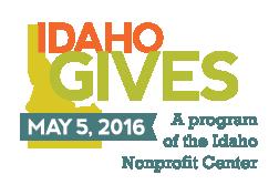 Idaho Gives