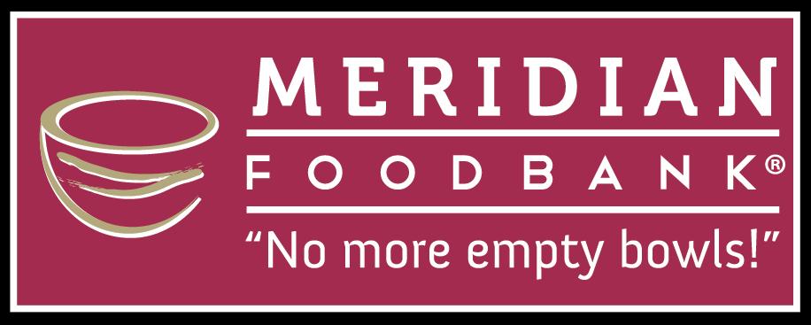 Meridian_Food_Bank_logo